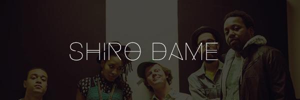 Shiro Dame