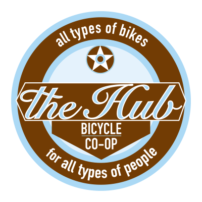 The Hub Bicycle Co-op