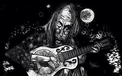Midnight Moonlight Ramble