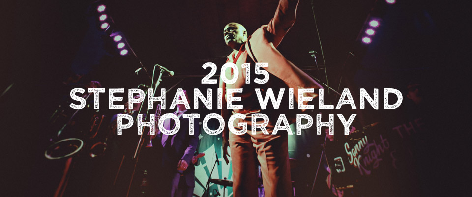 2015 Stephanie Wieland Photography