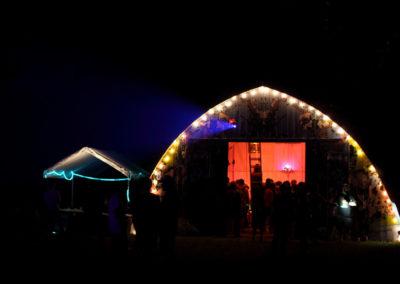 glowing-barn
