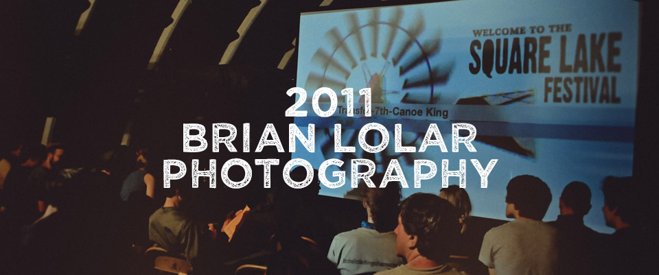 2011 Brian Lalor Photography