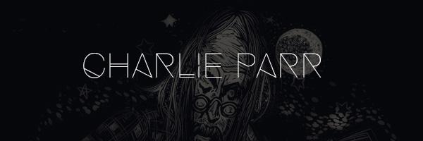 Charlie Parr