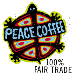 Peach Coffee