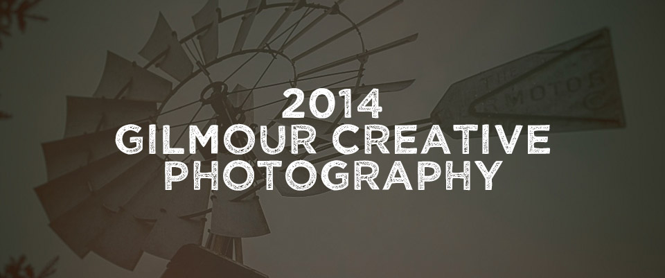 2014 Photo Gallery from Gilmour Creative