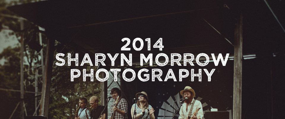 2014 Sharyn Morrow Photography