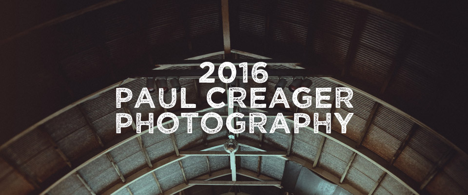 2016 Paul Creager Photography