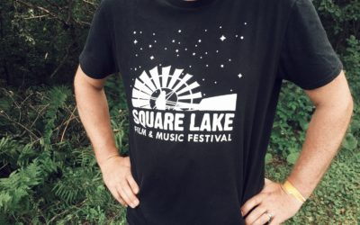 Square Lake Merch